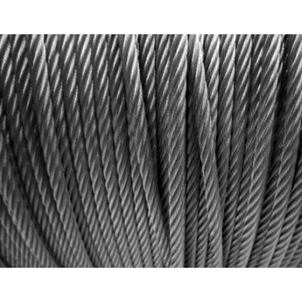 Stainless Steel Wire Cable 7/19 316 - Kesteloo