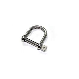 D-Shackle (Wide)