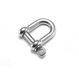 D-Shackle (Captive Pin)