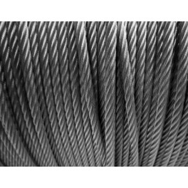 Stainless Steel Wire Cable 7/19 316