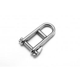 Key Shackle (With Cross Bar / Lock Pin)
