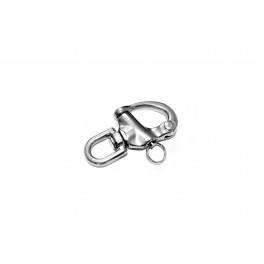 Snap Shackle Swivel Eye