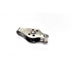 Single Pulley Block (Fixed Pin)